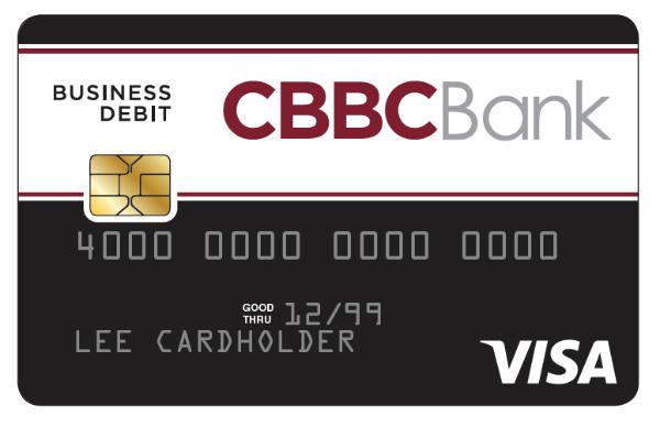 Business debit cards cbbc bank business debit cards colourmoves
