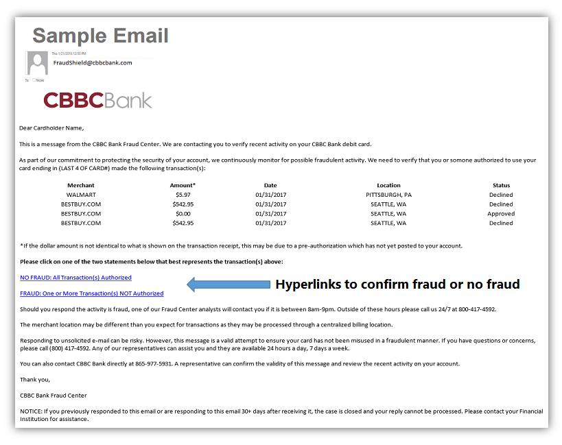 Debit Cards › CBBC Bank